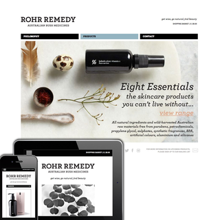 www.rohrremedy.com