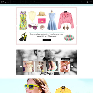 EMThemes - Ecommerce Designer / Developer - EstNeque