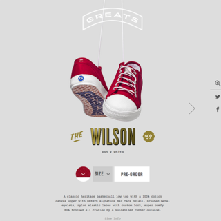 Wondersauce - Ecommerce Designer / Developer / Marketer - Online-only shoe retailer.