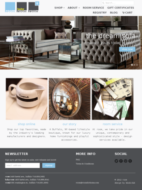 Gifts Website Templates Ecommerce Gifts Templates On Shopify