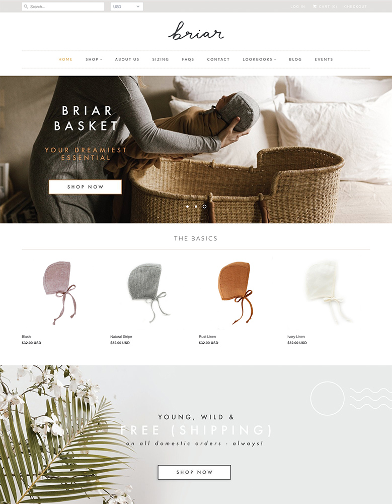 Paris theme responsive ecommerce website template original pronofoot35fo Images