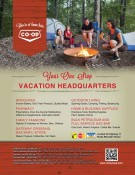 Your One Stop VACATION HEADQUARTERS