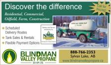Residential, Commercial, Oilfield, Farm, Construction