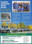 Complete Mechanical Repair Service
