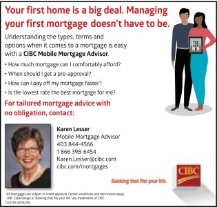 Your First Home Is A Big Deal. Managing Your First Mortgage Doesn't Have To Be.