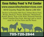 Essa Valley Feed n Pet Center