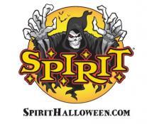 Save on any single item at Spirit Halloween