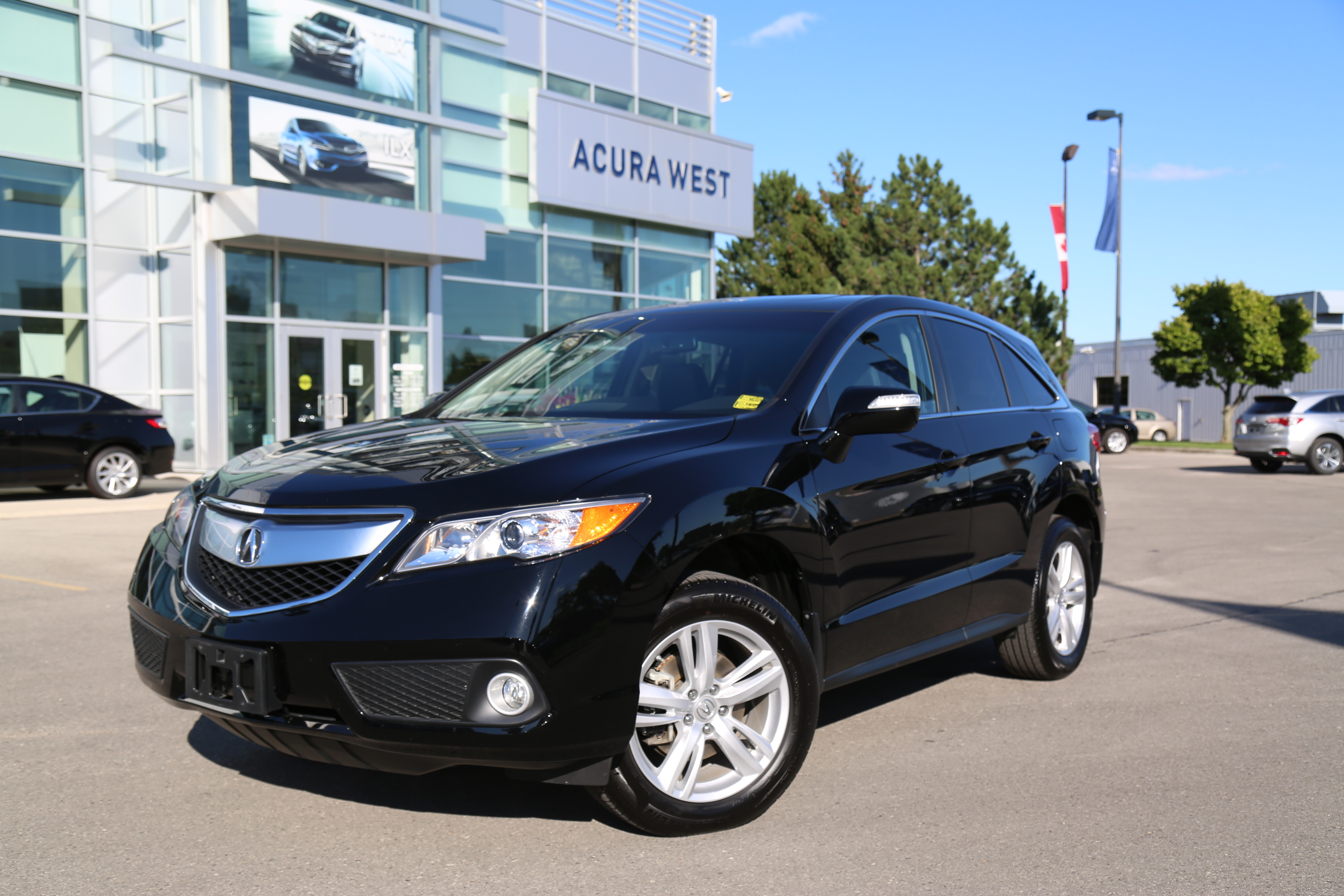 shoplocalnow canada automotive services 2015 acura rdx technology package. Black Bedroom Furniture Sets. Home Design Ideas