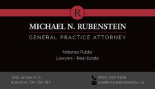 Notaries Public Lawyers - Real Estate