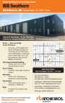 Unreserved Public Farm & Real Estate Auction  Bill Southern  Strathmore, AB