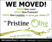 FRESH New Location, to serve you better!!!