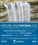 EXPLORE YOUR NATURAL SIDE