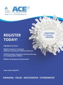 ACE17 ANNUAL CONFERENCE & EXPOSITION