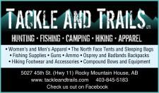 HUNTING - FISHING - CAMPING - HIKING - APPAREL