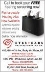Call to book your FREE hearing screening now!