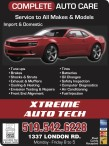 COMPLETE AUTO CARE from Extreme Auto Tech