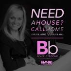 NEED A HOUSE? CALL HOME