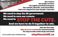 CUTS HARM OUR COMMUNITIES.
