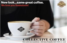 New look...same great coffee.