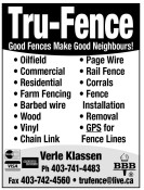 Good Fences Make Good Neighbours!