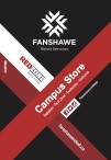 FANSHAWE College Retail Services