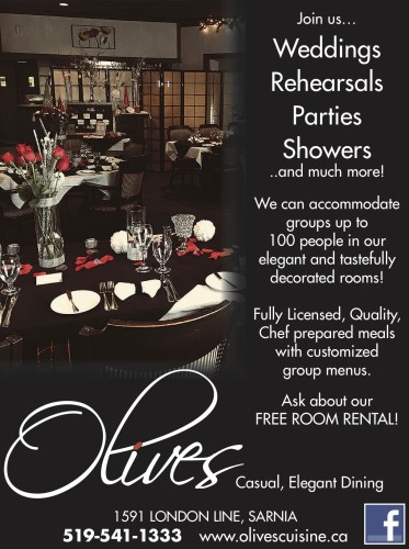 Join us… Weddings Rehearsals Parties Showers ..and much more!