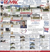 FOR ALL YOUR REAL ESTATE NEEDS!!!