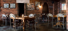 Root Cellar is a farm to fork organic restaurant