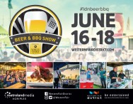 THE LONDON BEER & BBQ SHOW PRESENTED BY WHITE OAKS mall  JUNE 16-18