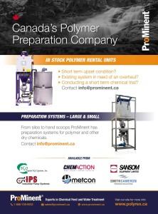 Canada's Polymer Preparation Company