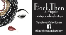 A vintage jewellery boutique