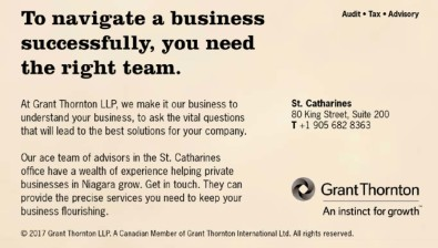 To navigate a business successfully, you need the right team.