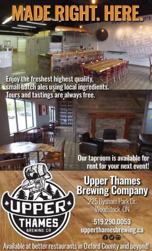Our taproom is available for rent for your next event!