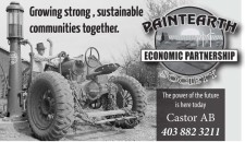 Growing strong , sustainable communities together.
