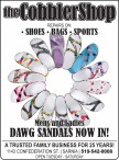 Mens and Ladies  DAWG SANDALS NOW IN!