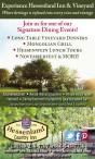 Experience Hessenland Inn & Vineyard