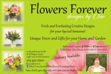 Fresh and Everlasting Creative Designs for your Special Someone!