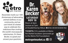 METRO PET FOUNDATION