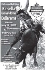 Professional Bull Riders Kinsella Graveldome Bullarama  Wednesday July 12