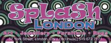 Splash LONDON  Art • Jewellery • Furniture • Rugs