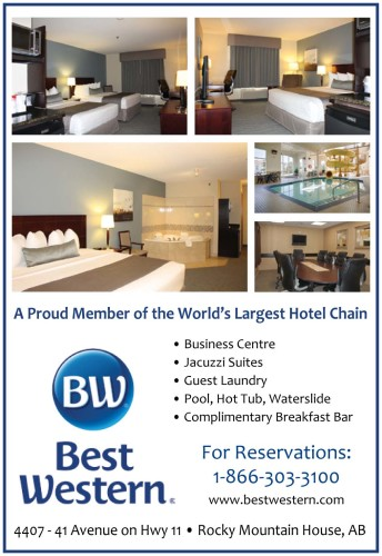A Proud Member of the World's Largest Hotel Chain