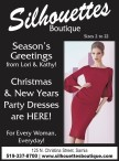 Christmas & New Years Party Dresses are HERE!