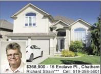 15 Enclave Pl. Chatham for sale