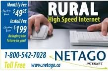 RURAL High Speed Internet v
