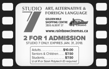STUDIO 7 ART, ALTERNATIVE & FOREIGN LANGUAGE