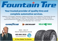 Your trusted provider of quality tires and complete automotive services.