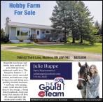 Hobby Farm For Sale