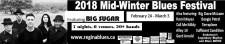 2018 Mid-Winter Blues Festival
