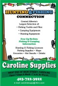YOUR HUNTING & FISHING CONNECTION