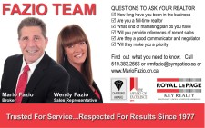QUESTIONS TO ASK YOUR REALTOR